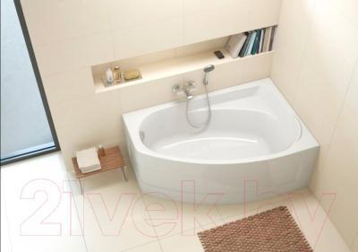 Ванна акриловая Kolo Mystery 140x90 R / XWA3740000 (с ножками)