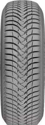 Зимняя шина Michelin Alpin A4 165/70R14 81T