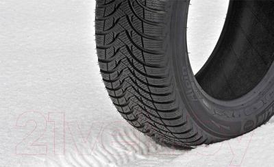 Зимняя шина Michelin Alpin A4 195/55R15 85T
