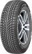 Зимняя шина Michelin Latitude Alpin LA2 265/60R18 114H -