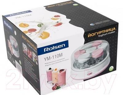 Йогуртница Rolsen YM-110M