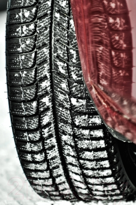 Зимняя шина Michelin X-Ice 3 225/55R17 97H Run-Flat