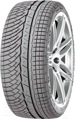 Зимняя шина Michelin Pilot Alpin PA4 235/50R18 101H