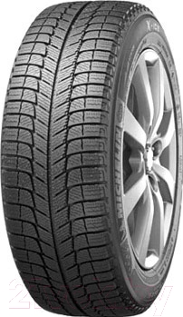 Зимняя шина Michelin X-Ice 3 205/55R16 91H Run-Flat