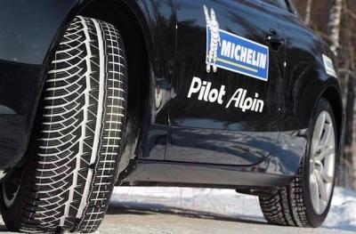 Зимняя шина Michelin Pilot Alpin PA4 235/45R18 98V