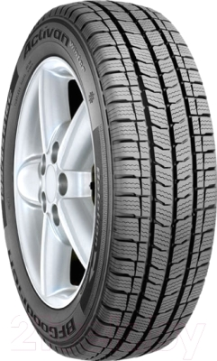 Зимняя шина BFGoodrich Activan Winter 215/60R16C 103/101T