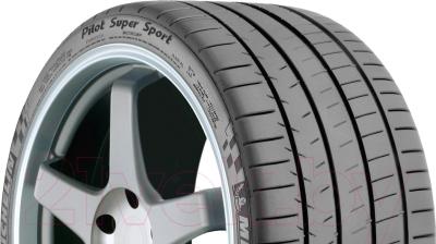 Летняя шина Michelin Pilot Super Sport 255/40R18 99Y