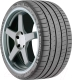 Летняя шина Michelin Pilot Super Sport 255/40R18 99Y -