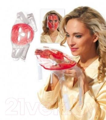 Гелевая маска для лица Bradex KZ 0299