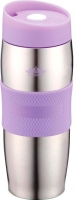 Термокружка Peterhof PH-12410 (фиолетовый) -