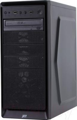 Системный блок Jet I (16U475)