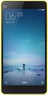 Смартфон Xiaomi Mi 4c 16GB (желтый)