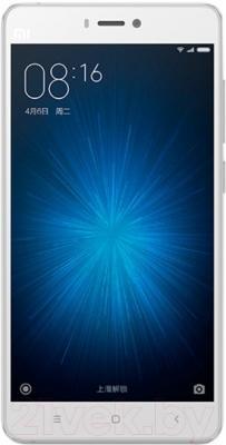 Смартфон Xiaomi Mi 4s 64GB (белый)