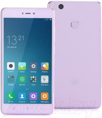 Смартфон Xiaomi Mi 4s 64GB (фиолетовый)