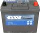 Автомобильный аккумулятор Exide Premium EA456 (45 А/ч) -
