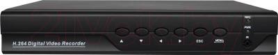 Видеорегистратор наблюдения VC-Technology VC-AHD0116L