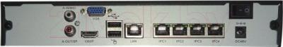 Видеорегистратор наблюдения VC-Technology VC-N0404HP