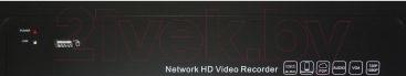 Видеорегистратор наблюдения VC-Technology VC-N0404MP