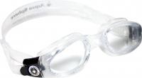 Очки для плавания Aqua Sphere Kaiman 171020 (прозрачный/прозрачный) -