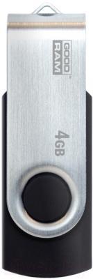 Usb flash накопитель Goodram UTS2 4GB OTG (UTS2-0040K0R11)