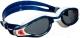 Очки для плавания Aqua Sphere Kaiman Exo 175630 (темный/синий/белый) -