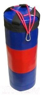 Боксерский мешок Зубрава МБ2 (2кг)
