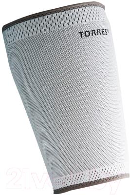 Суппорт бедра Torres PRL11011 (M, серый)