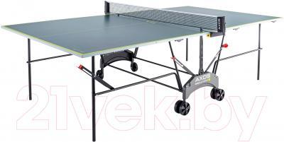 Теннисный стол KETTLER 7047-950 (синий)