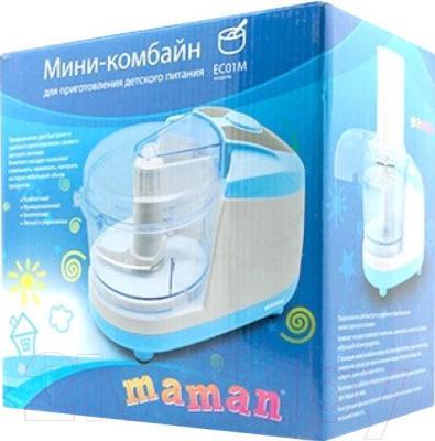 Кухонный комбайн Maman ЕС01М