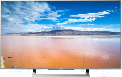 Телевизор Sony KD-43XD8077