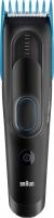 Машинка для стрижки волос Braun HC5010 (81517336) -