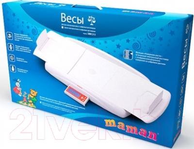 Детские весы Maman SBBC 213