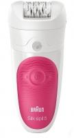Эпилятор Braun SE 5547 Wet&Dry Gift Edition (81563414) -
