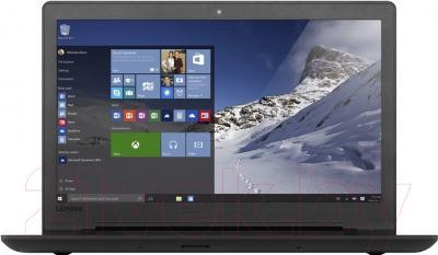 Ноутбук Lenovo IdeaPad 110-15IBR (80T7004RRA)