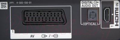 Телевизор Sony KD-49XD7005