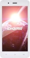 Смартфон Digma Linx C500 3G (белый) -