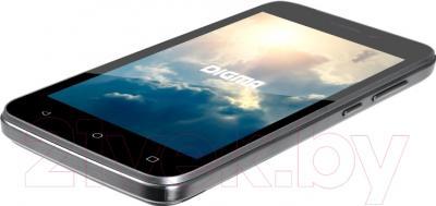 Смартфон Digma Vox G450 (графит)