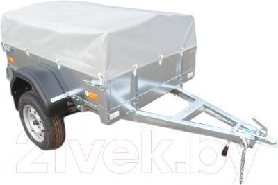 Прицеп для автомобиля ССТ ССТ-7132-01