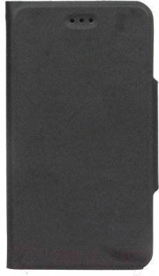 Чехол-книжка Atomic 40082 (черный)