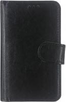 Чехол-книжка Atomic 40055 (черный) -