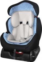 Автокресло Lorelli Safeguard Blue Grey (10070711659) -