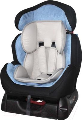 Автокресло Lorelli Safeguard Blue Grey (10070711659)