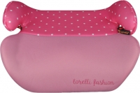 Автокресло Lorelli Easy (Pink Dots) -