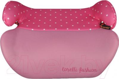 Автокресло Lorelli Easy (Pink Dots)