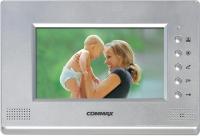 Видеодомофон Commax CDV-70A (серебристый) -