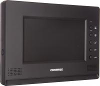 Видеодомофон Commax CDV-70A (черный) -