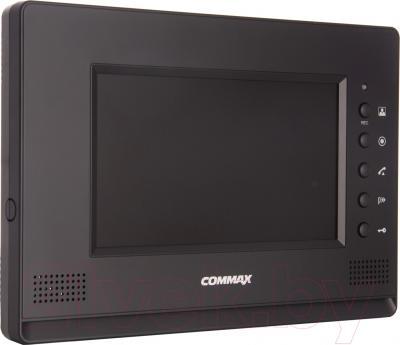 Видеодомофон Commax CDV-70A (черный)