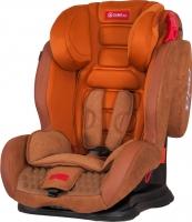 Автокресло Coletto Corto (оранжево-коричневый) -