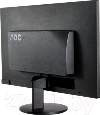 Монитор AOC E2270SWHN