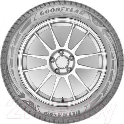 Зимняя шина Goodyear UltraGrip Performance SUV Gen-1 255/55R19 111V